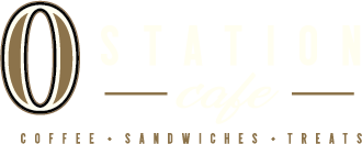 O Station Cafe logo